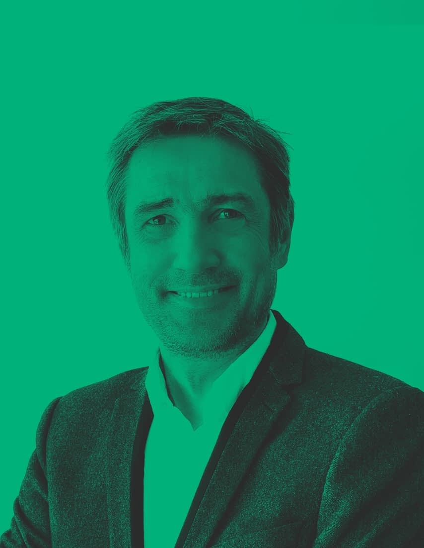 Michel Migeot F-links